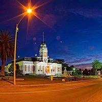 Ararat Town Hall