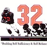 The Rudi Johnson Foundation