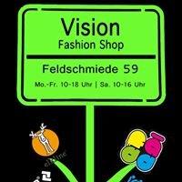 Vision-Fashion Shop-