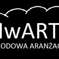 """Ogrodowa Aranżacja """"iwart"""""""
