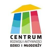 """Centrum Rozwoju i Aktywności Dzieci i Młodzieży Stowarzyszenie """"Iskierka"""""""