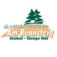 """Gesundheitszentrum """"Am Rennsteig"""" Steinheid"""
