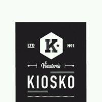 Vinatería Kiosko