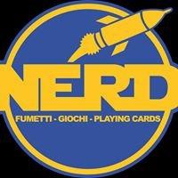 Nerd Comics Roma