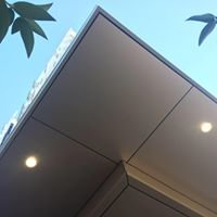 ACLAD - Architectural Façade Cladding Solutions
