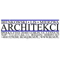 BLM - ARCHITEKCi