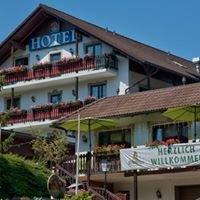 Hotel-Restaurant Jägerklause