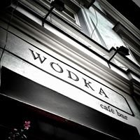 Wódka Cafe bar