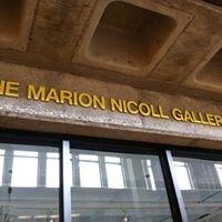 Marion Nicoll Gallery