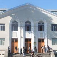 ქალაქ რუსთავის 4-ე საჯარო სკოლა