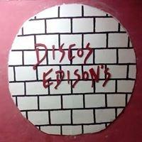 Discos Edison's