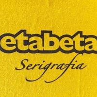 ETA BETA Serigrafia