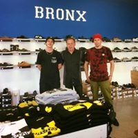 Bronx Shop Saalfelden