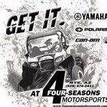 Four Seasons Motorsports