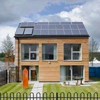 EnergoDom - projekty i budowa domów NF 40, NF 15