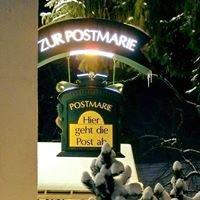 """Akzent Hotel """"Zur Post"""" in Tabarz im Thüringer Wald"""