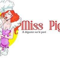 Miss Pig-Food Truck