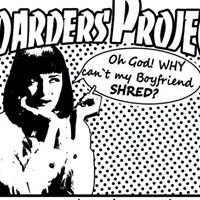 Boarders Project Boardshop #boardersproject
