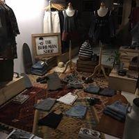 The Bohemian Shop