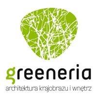 Greeneria Architektura Krajobrazu i Wnętrz