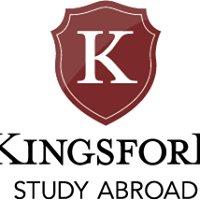 Kingsford Study Abroad