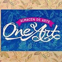 ONE ART :: ARTISTICA