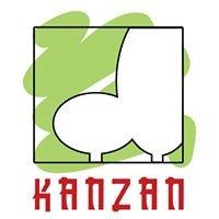 Kanzan - architektura krajobrazu