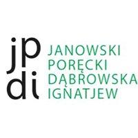 Kancelaria Janowski Poręcki Dąbrowska Ignatjew Sp.j.