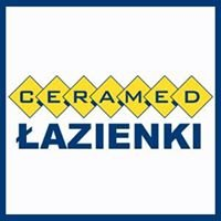 CERAMED Łazienki