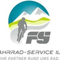 Fahrrad-Service-Ilg