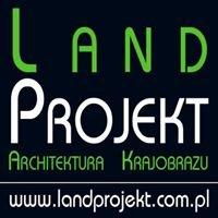 LandProjekt Architektura Krajobrazu