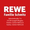 REWE Familie Schmitz