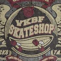 VKBF Skateshop