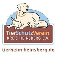 Tierheim Heinsberg - Tierschutzverein f.d. Kreis Heinsberg e.V.