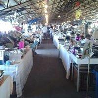 The Galaxy Flea Market