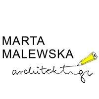Marta Malewska architekt gz