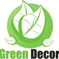 Green Decor Ogrody