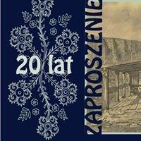 Siedlisko Brzeziniak / Galeria Fantasmagoria