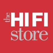 The HiFi Store