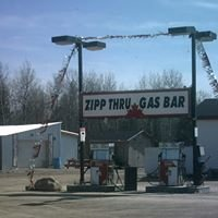 ZIPP THRU - Gas & Automotive Repairs and Servi