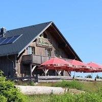 Neue Gehlberger Hütte