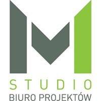 M-Studio Biuro Projektów Marzanna Radziszewska