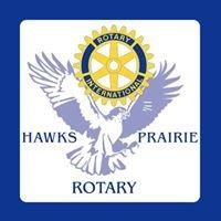 The Rotary Club of Hawks Prairie