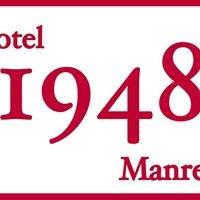 Hotel 1948 Manresa