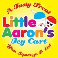 Little Aaron's Icy Cart