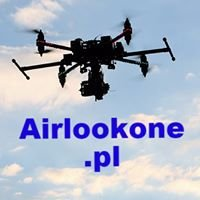 Airlookone.pl - Drony. Profesjonalny serwis powietrzny