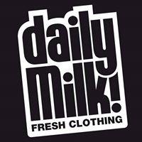 daily milk!