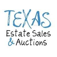 Texas Estate Sale