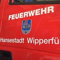 Feuerwehr Hansestadt Wipperfürth
