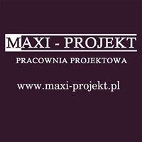 Maxi-Projekt Pracownia Projektowa